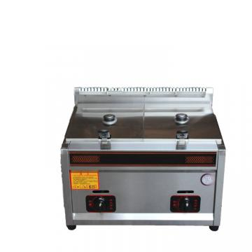 Table Top Cheap Commercial Gas Deep Fryer