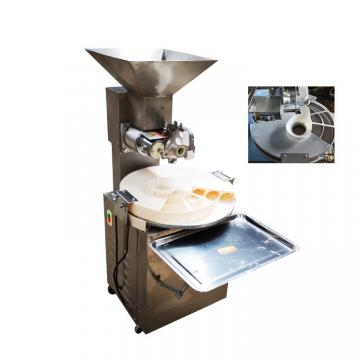 Automatic Chicken Nuggets Breading Machine