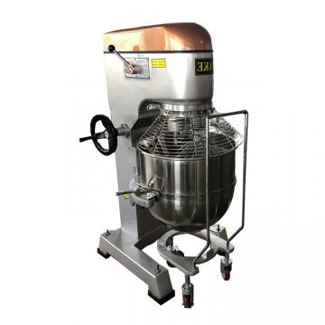Topleap VFM-50 stainless steel four speeds 50 liters food mixer commercial stand mixer