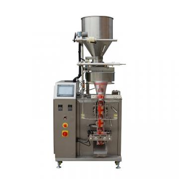 Small Iodized Automatic Plastic PP Bottle Bag Salt Filling Packing Packaging Bagging Machine