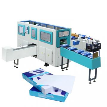 Automatic Food Paper Packaging Die Cutting Box Folding Carton Box Gluing Machine (GK-1450PCS)