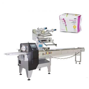 Automatic Tea Coffee Paper Bag Packing Auger Powder Packaging Machine