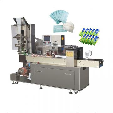 10bags Pocket Tissue Paper Wrapping Napkin Packaging Machinery