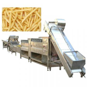 Food Machine Hot Water Blancher for Fresh Potato Chip Line