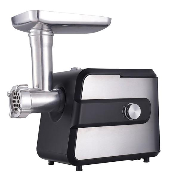 High Class Stainless Steel Commercial Electric Best Meat Grinder #1 image
